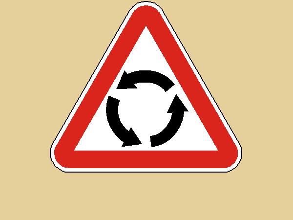 Дорожные знаки в картинках отдельно каждый знак