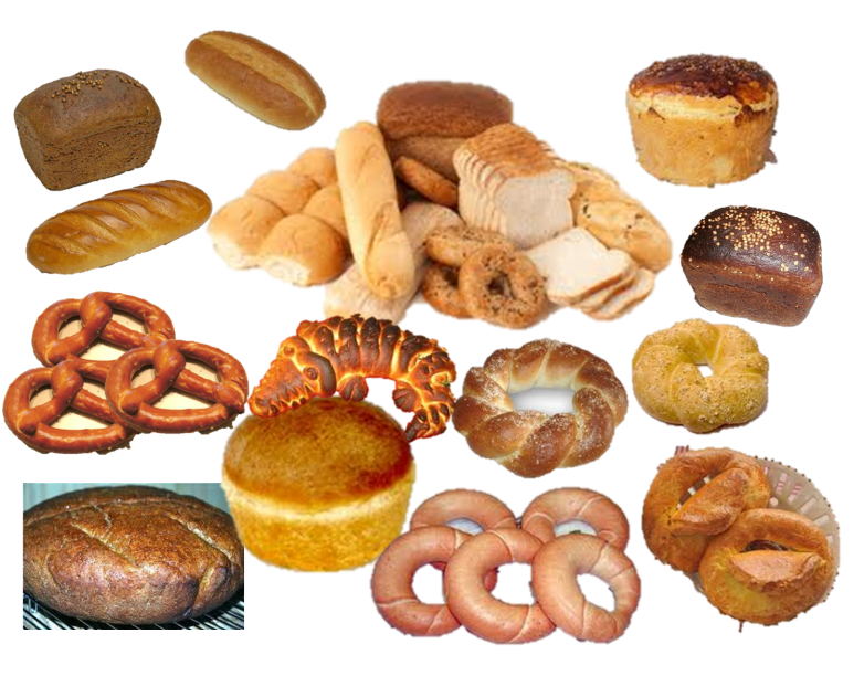 цивилизация, хлебные изделия картинки с названиями савичева делала