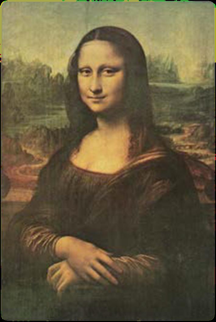 математика и живопись:
