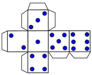 Как сделать из бумаги маленькие кубики - Laetocons.Ru