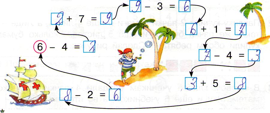 Головоломки с ответами 7 класс по математике