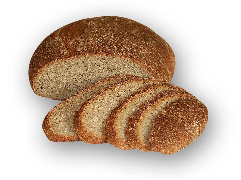 Хлеб ржаной дарницкий